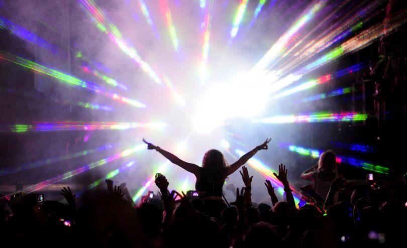 Insights sobre los asistentes a eventos de música en vivo