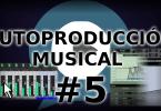 Producción musical. Curso de Autoproducción musical#5. mezcla