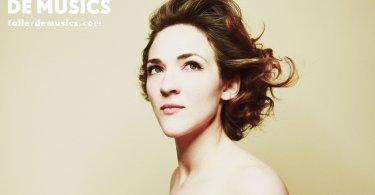 Masterclass de voz con Becca Stevens | Taller de Músics
