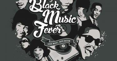 Investigación. La integración de la música negra a la industria musical