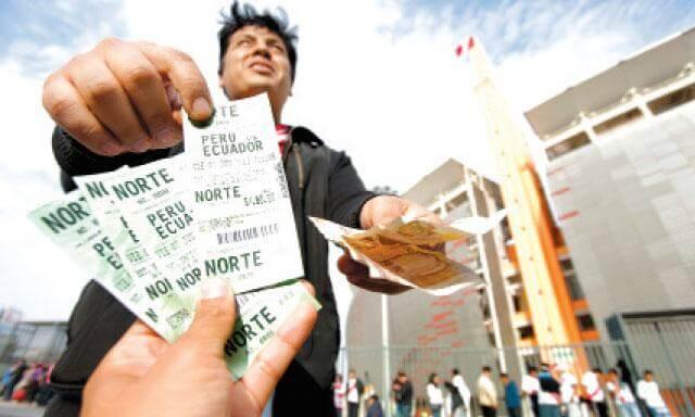 Ticketing| Tickets electrónicos, ¿solución para la reventa?