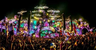 TOP 10 de festivales de música electrónica en Europa