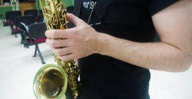 Lesiones más frecuentes de los músicos