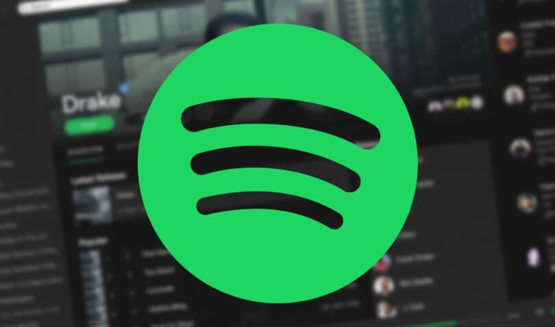 lo mas escuchado spotify 2016