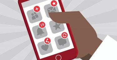 5 tipos de acciones para tu estrategia en redes sociales