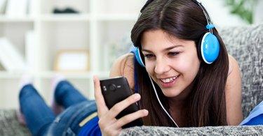 Informe | Consumo de entretenimiento online. Vídeo, música y streaming