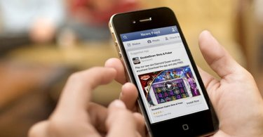 Facebook video, licencias musicales
