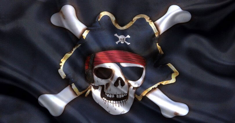 Pirateria e industria musical | Marcas que financian webs de pirateria