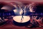 Realidad virtual e industria musical: Futuro de los vídeos musicales