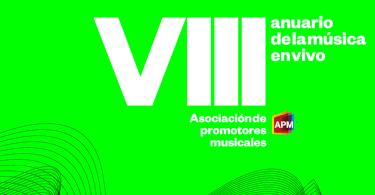 [Informe] VIII Anuario musica en vivo