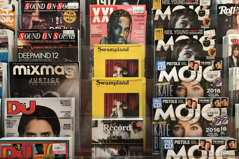 ¿Los periodistas musicales aún son importantes?