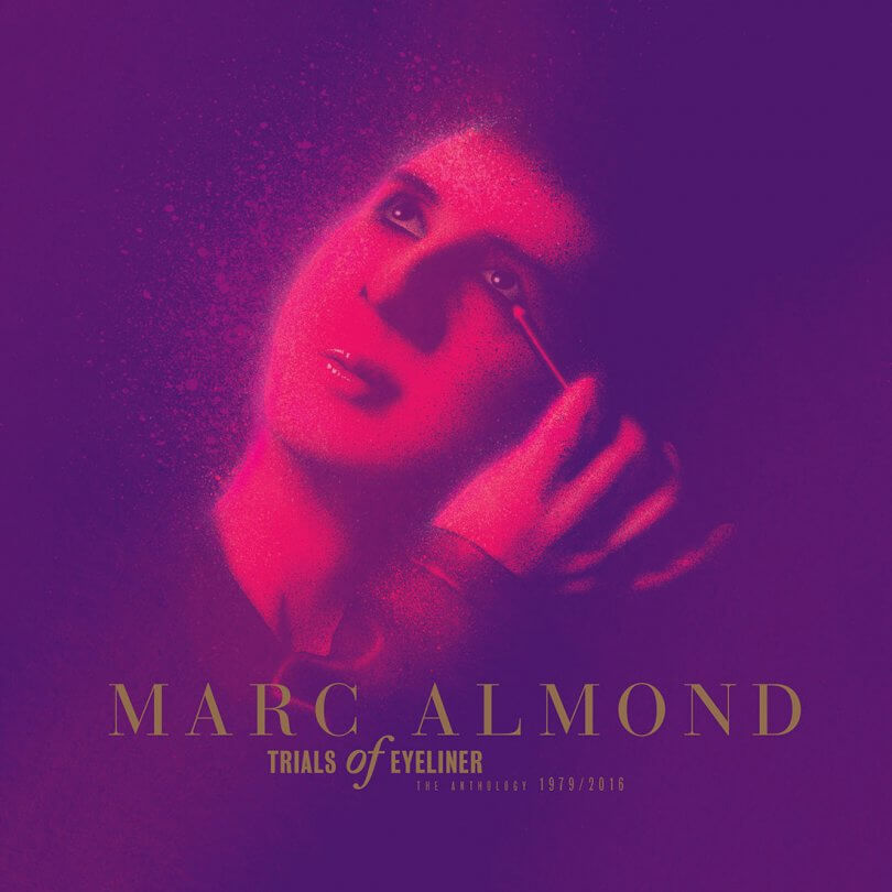 Mejores campañas de marketing musical. Marc Almond