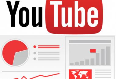 Youtube Analytics para músicos