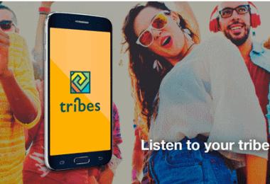 Tribes, el 'WhatsApp' para fans de la música, aterriza en el mercado
