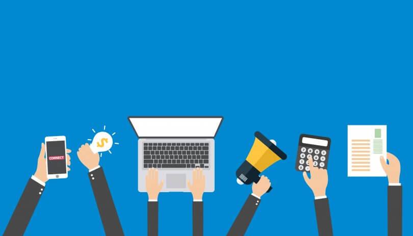 6 elementos clave de una campaña de marketing efectiva