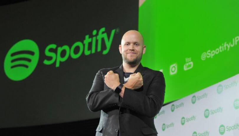 Spotify VS Majors. Hagan sus apuestas