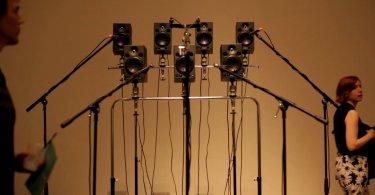 Qué es el Arte Sonoro