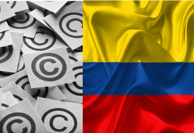 Derechos de Autor en Colombia