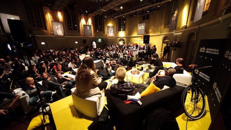 Eventos y Conferencias de la Industria Musical. ¿Debo ir?