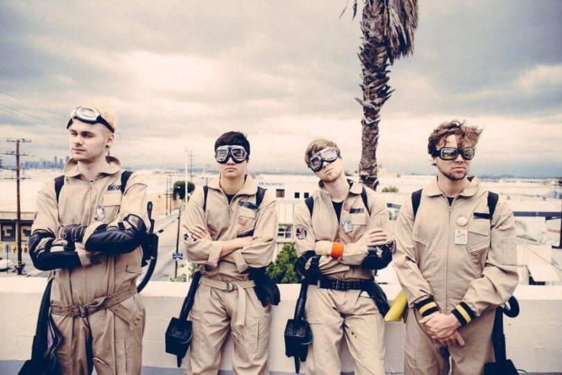 Marketing Musical: Casos de Éxito | Capitol Records y Girls Talk Boys de 5SOS