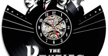 Por Qué las Canciones Duran de Media Tres Minutos y Medio