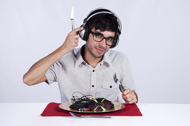 ¿YouTube Canibaliza el Consumo de Música en Otras Plataformas de Streaming?