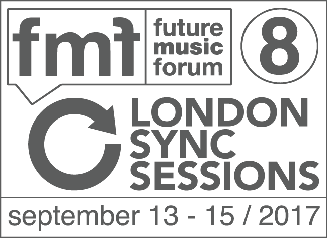 Future Music Forum 2017 + London Sync Sessión