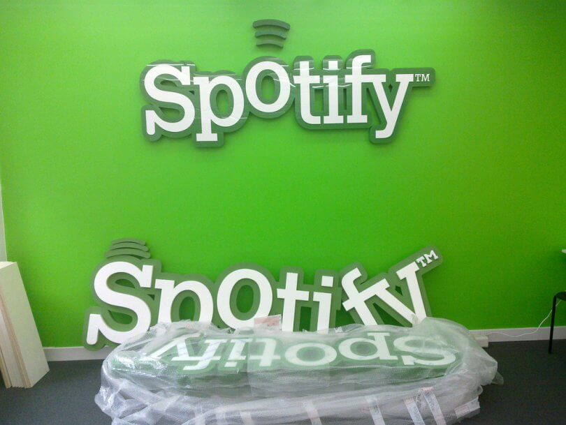 Claves del Marketing de Crecimiento de Spotify