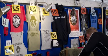 merchandising festivales