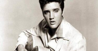 Spotify Conmemora el 40º Aniversario de la Muerte de Elvis