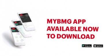 BMG lanza myBMG aplicación de regalías co-diseñada por compositores