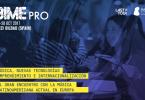 bime pro 2017. industria musical española