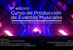 Curso Produccion Eventos Musicales