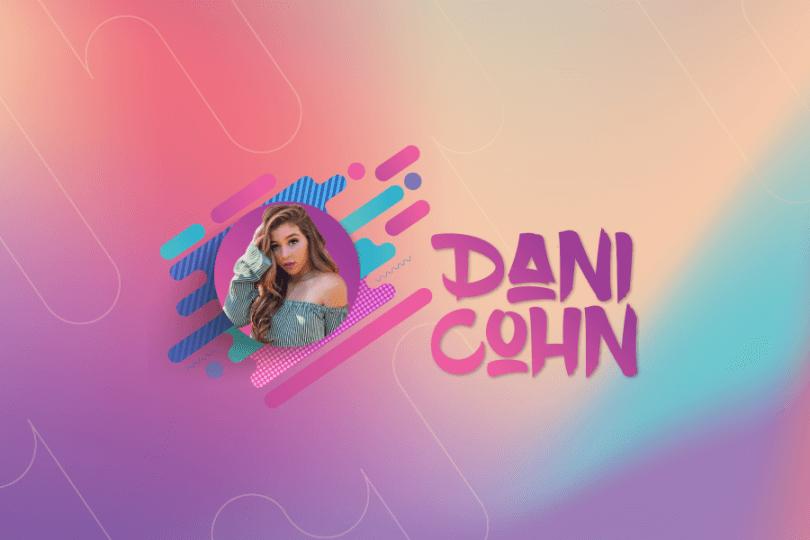 La Estrella de Musical.ly Danielle Cohn Lanza su Propia App