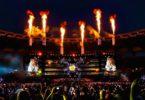 Industria Musical Reino Unido | Datos Música en Vivo Por Regiones 2017
