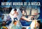 Informe Mundial de Música