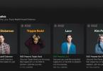 Spotify Lanza RISE. Programa de Lanzamiento de Artistas