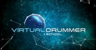 Descubre la Nueva Virtual Drummer School