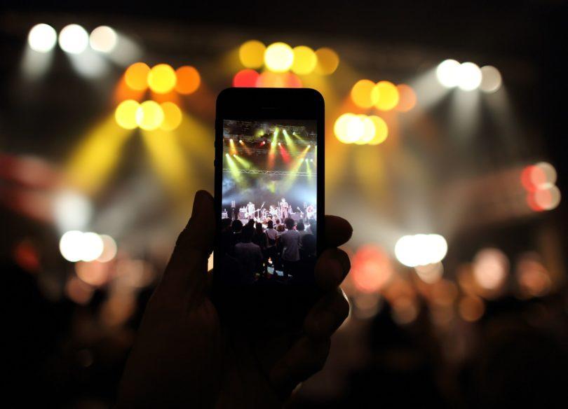 Plataformas de Video en Vivo. Facebook Live, Youtube e Instagram Live
