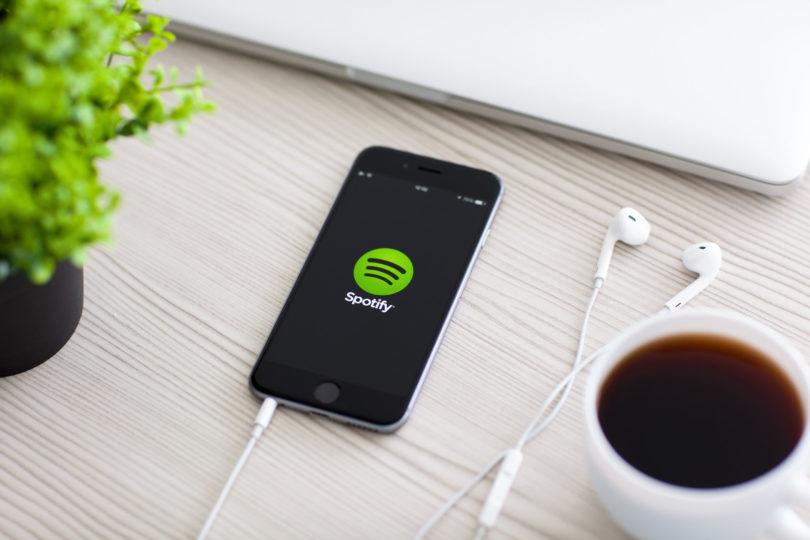 La Diversidad de Escucha se Incrementa en Spotify un 40%