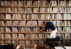 Por Qué Sigues Comprando discos de Vinilos