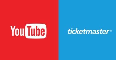 ticketmaster, youtube, fechas de conciertos en youtube, alianza youtube ticketmaster