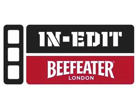 Festival Beefeater In-Edit en Madrid