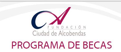 Becas Fundación Ciudad de Alcobendas