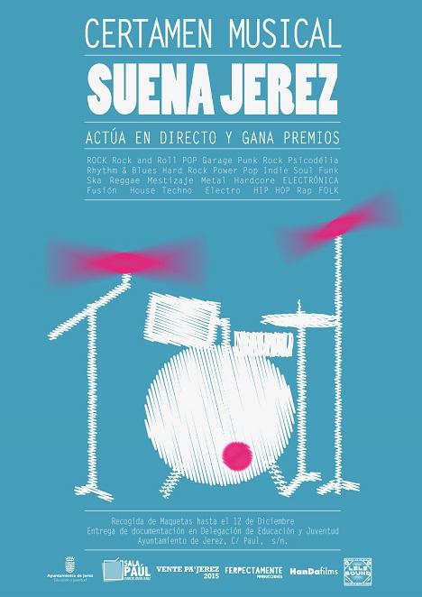 Suena Jerez 2014