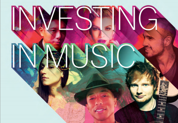 Informe marketing musical invest in music