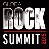 global rock summit 2015