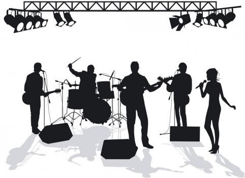 coaching musical