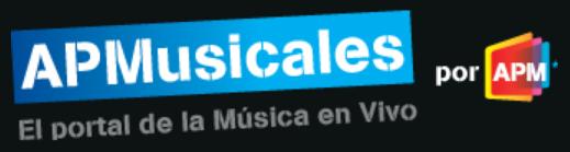 asociacion promotores musicales