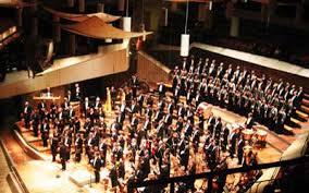 investigacion: calidad de salas de musica clasica